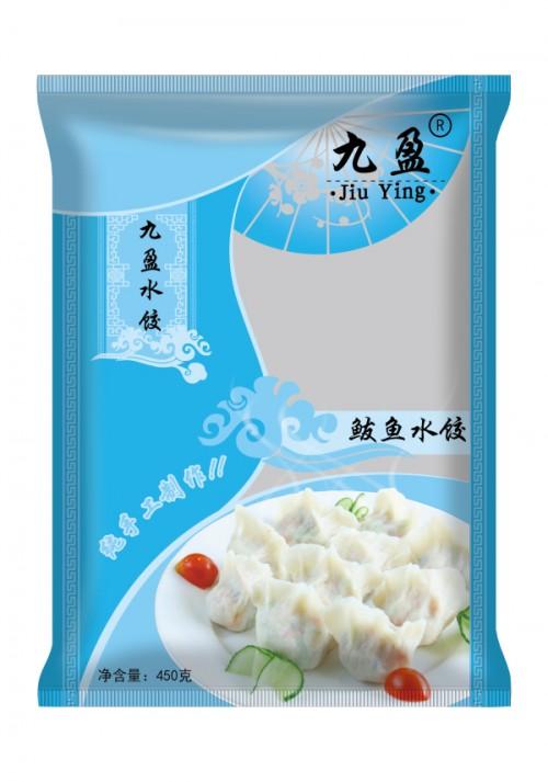 日照鲅鱼水饺
