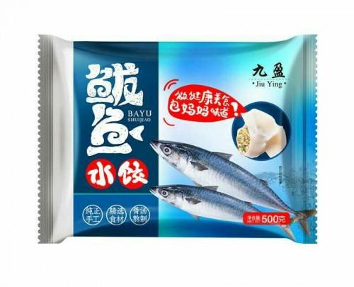 青岛鲍鱼水饺